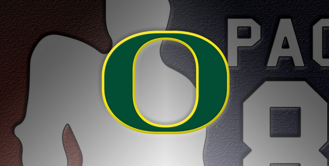 Oregon now First in 3rd PAC 8 KRACH Rankings