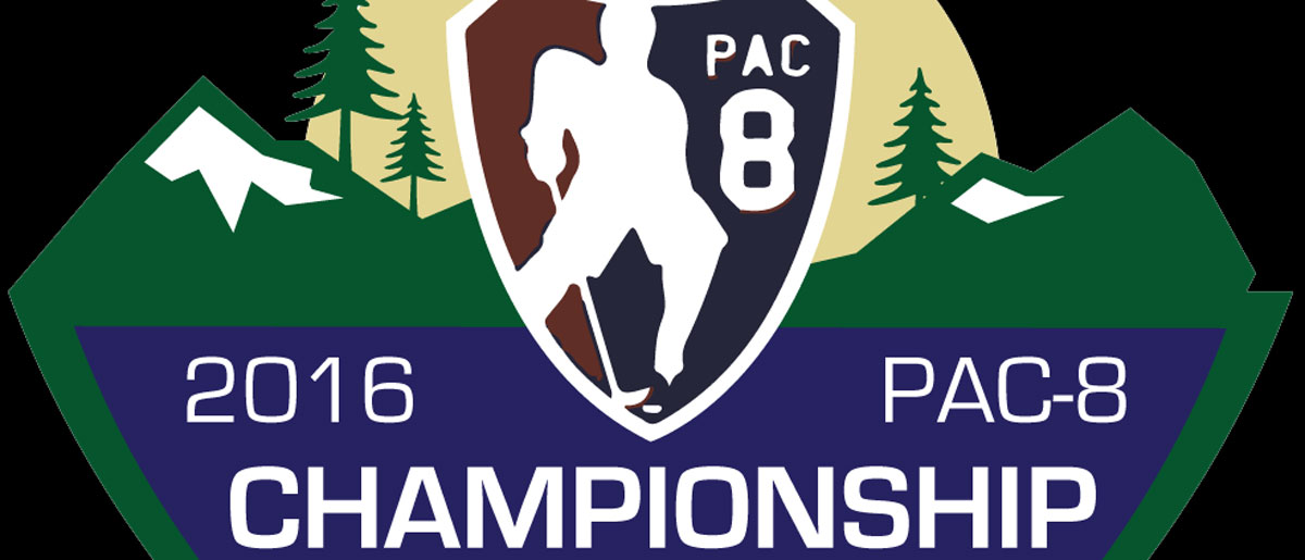PAC-8 releases 2016 Tournament Schedule