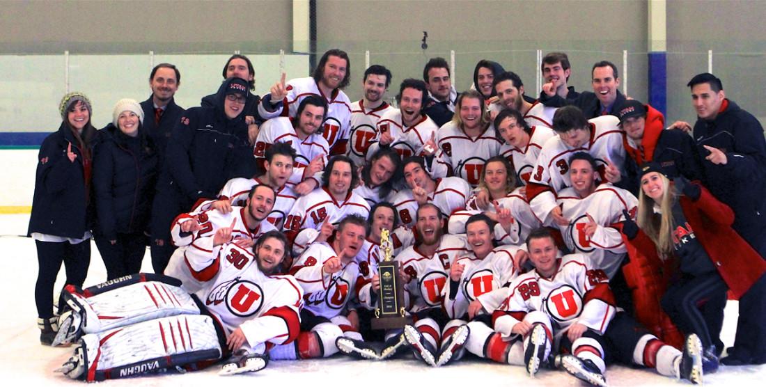 Utah Wins Third PAC-8 Championship